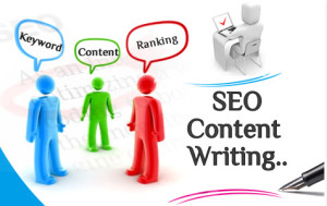 web writing services