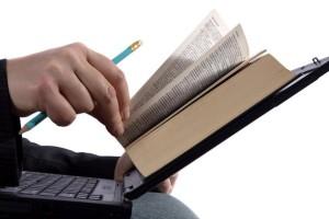 Book - Laptop